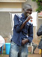 God Loves and Cares for Street Children in Uganda
